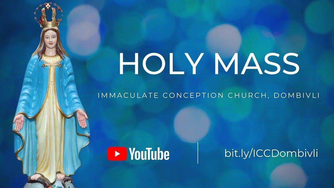 Download | Holy Qurbana | 26-09-21 | Sunday | 9AM |