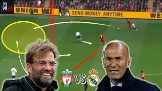 Liverpool VS Real Madrid / Tactical Preview / Who Can Win the Champions League?