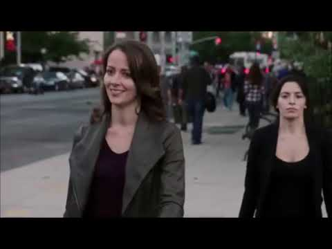 All Root/Shaw scenes\\ POI Shoot