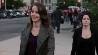 All Root/Shaw scenes\ POI Shoot