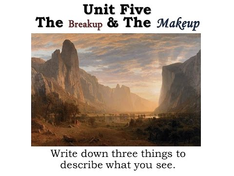 Unit 4   Introduction to Realism, Naturalism, & Regionalism