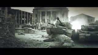 TONY PR1SE-Ветераны (OST к фильму Сталинград)