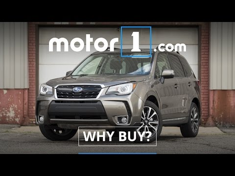 why-buy?-|-2017-subaru-forester-review