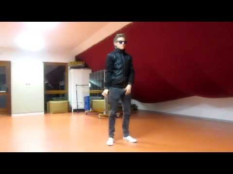 Dubstep Dance - Akira Kiteshi Pinball