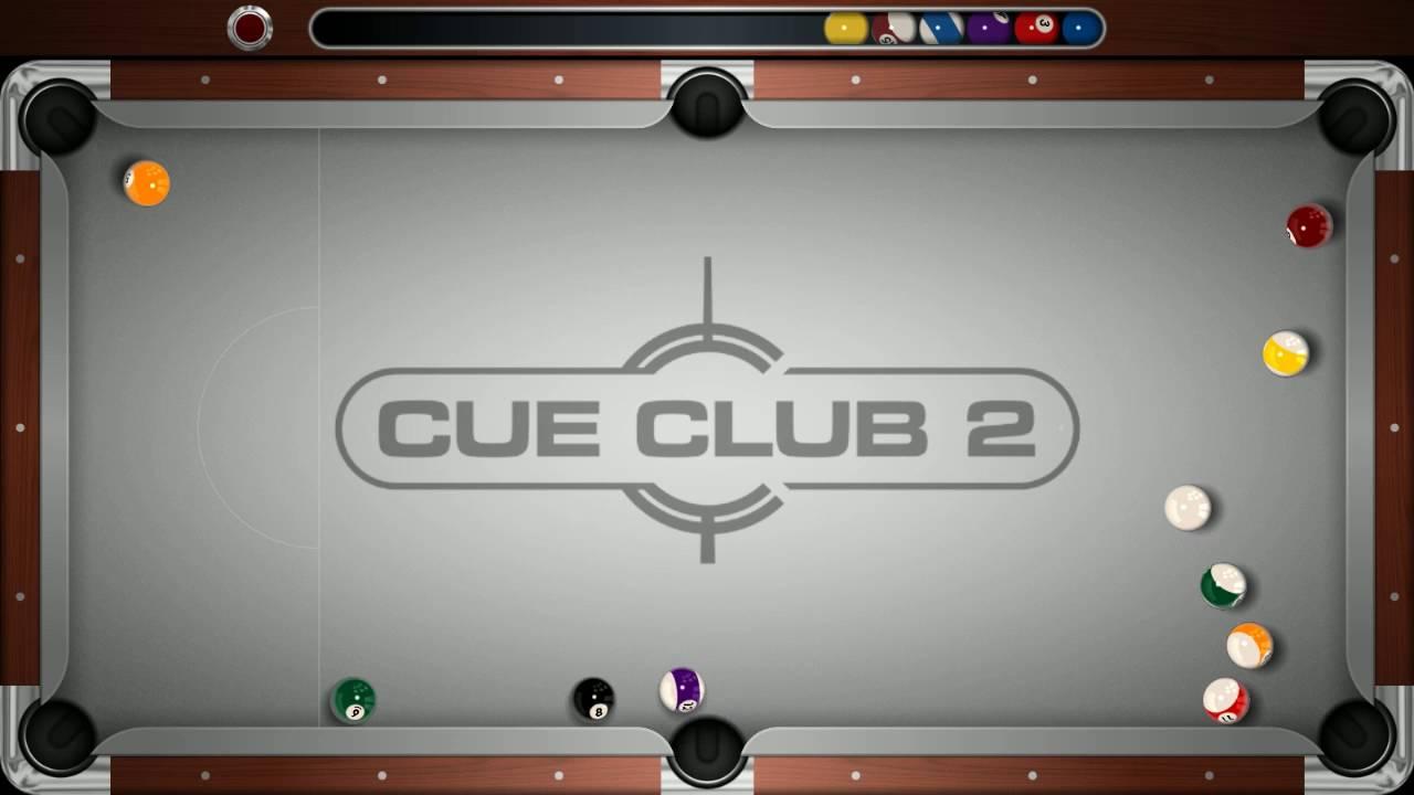 cue club 2 download