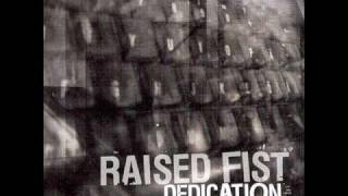 Raised Fist - Get This Right