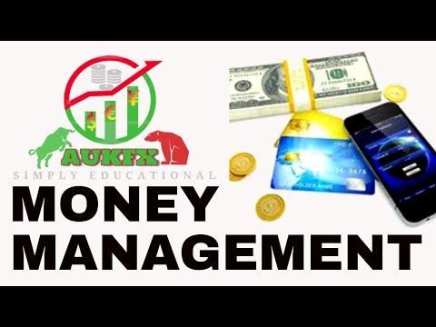MONEY MANAGEMENT IN FOREX WITH 100$ CAPITAL