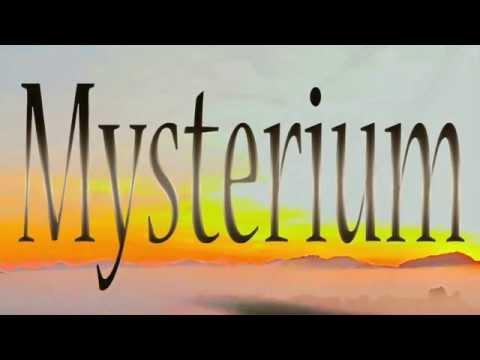 "Sound-Raster ""Mysterium"""