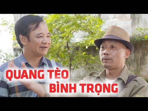 Phim Hài Mới Nhất 2020 | Ba Con Lợn Full HD | Phim Hài Quang Tèo, Bình Trọng Hay Nhất