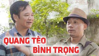 Phim Hài Mới Nhất 2020   Ba Con Lợn Full HD   Phim Hài Quang Tèo, Bình Trọng Hay Nhất