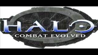 Halo Combat Evolved Theme Song
