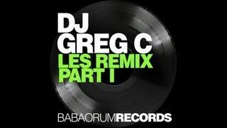 DJ GREG C - SPEED TALKING CHICAGO ZONE REMIX