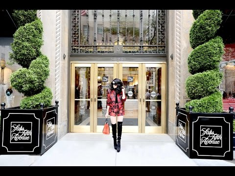 A Day in the Life of Stacey Bendet
