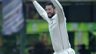 Day 01 | Sri Lanka vs New Zealand 2nd Test | Highlights