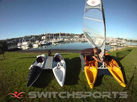 Topsto Autoloader With Switch Catamaran Mov Doovi