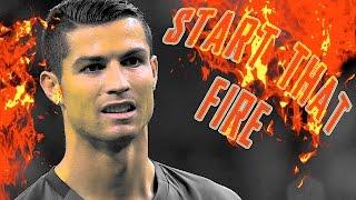 Cristiano Ronaldo Start That Fire 1080i