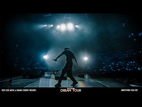 dream-tour-abbotsford- -diljit-dosanjh-live- -famous-studios