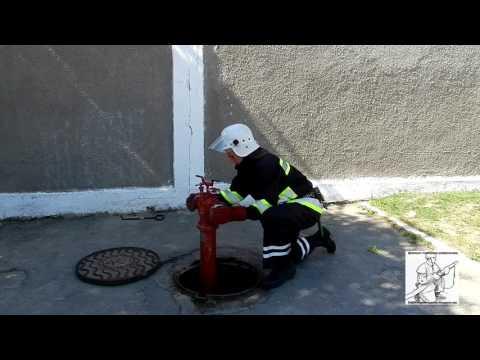 Профессия пожарный спасатель! Как мы работаем экскурсия!