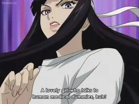 Yamato Nadeshiko Episode 17 English Sub