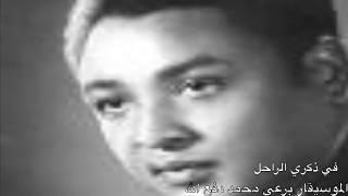 الموسيقار ابراهيم محمد الحسن  موسيقي المروج الخضراء The Greenlands
