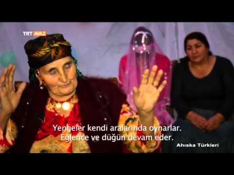 Ahıska Türkleri