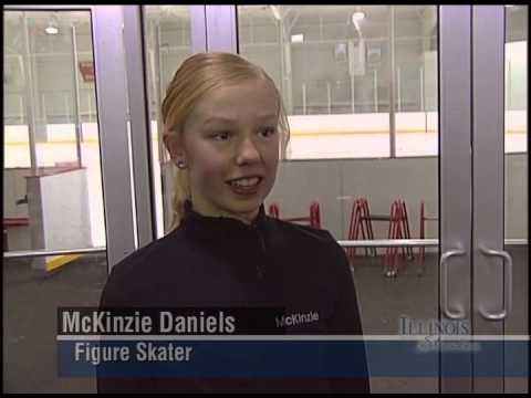 Illinois Stories | Springfield Ice Skaters | WSEC-TV/PBS Springfield
