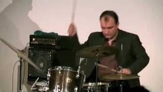 Amazing solo by Patrick Manzecchi