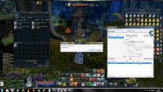 Repeat youtube video Aion item hack