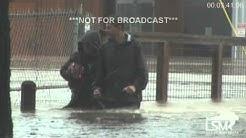 4-18-16 Jersey Village - Houston Area Flooding