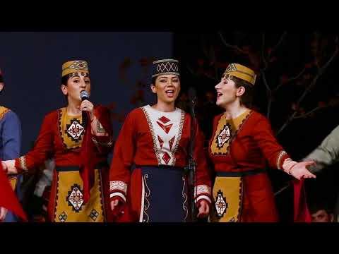 Sasna Crer Folk -  Դուգուրմա - Dogurma