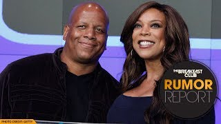 Wendy Williams\' Husband Says They\'re Dealing With Her Rehabilitation As A Family