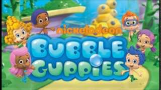 Bubble Guppies - Abracadabra