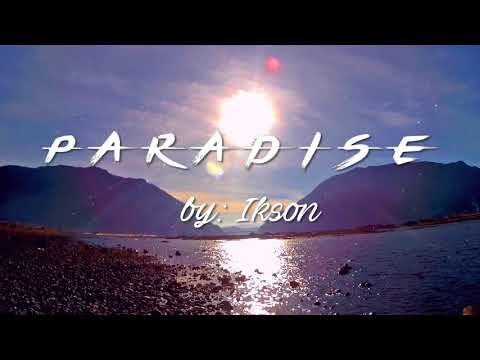Ikson - Paradise (Travel Vlog Background Music) (Free To Use Music)