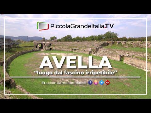 Avella - Piccola Grande Italia