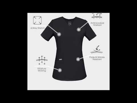 Медицинская одежда - PLUS