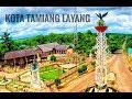Gambar cover Kota Tamiang layang - Barito Timur | Kalimantan Tengah.