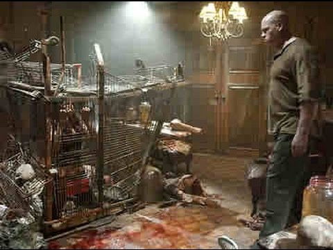 Best The Movies Horror - See No Evil 2006 - Action
