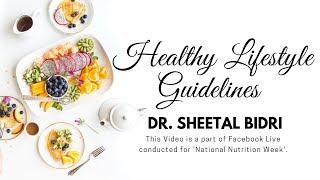 Dr. sheetal bidri -