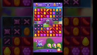 Candy Crush Friends Saga Level 438 NO BOOSTERS - A S GAMING