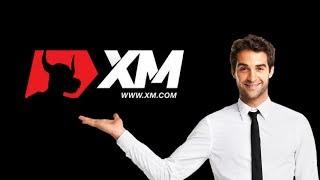 XM Broker - Opinie