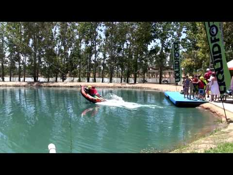 Sacramento Cable Park Water Wake Island Watersports
