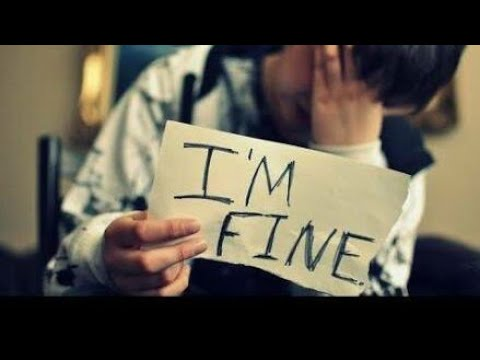I Am Fine sad status bangla|| Break up Status For What's app in bangla||  Bangla whatsapp status||