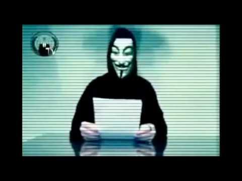Anonymous - Listen America! Prepare NOW.