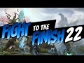 Dota 2 Fight to the Finish - Ep. 22