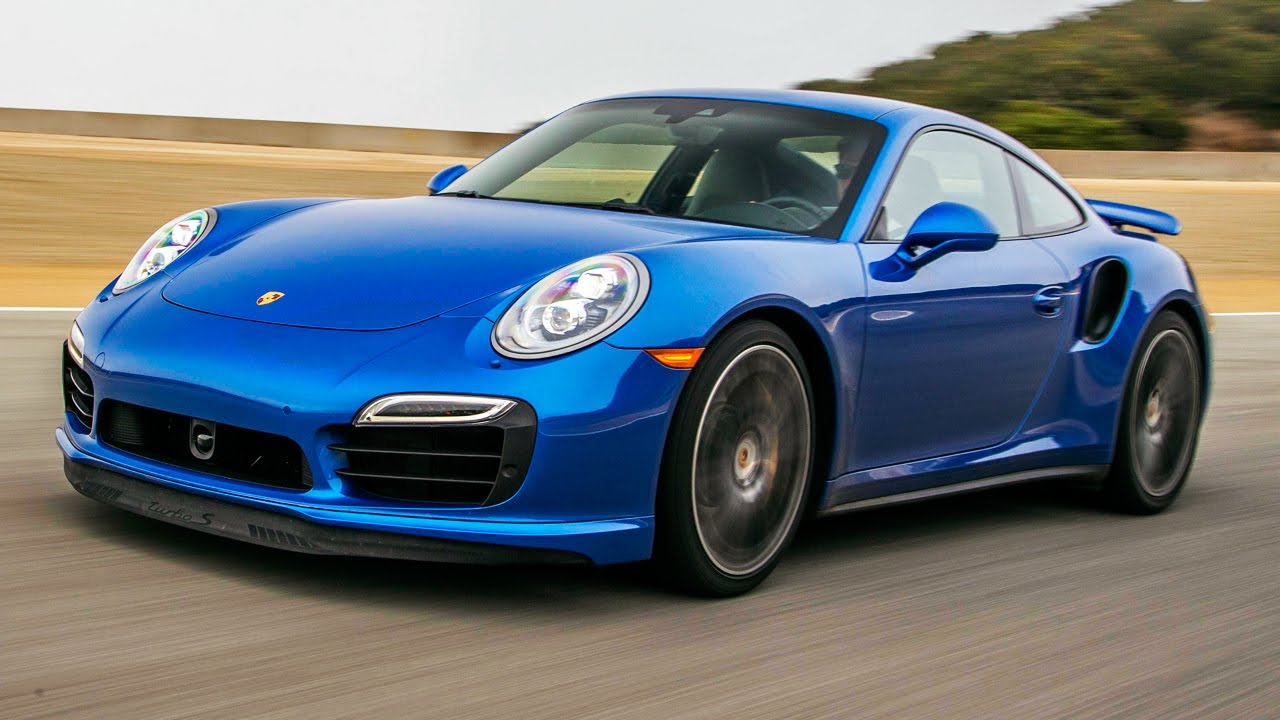 2014 porsche 911 turbo hot lap 2014 best drivers car contender youtube