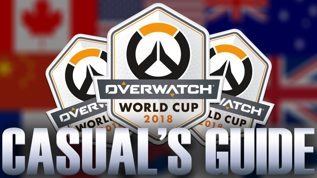 7f7eff654f7 A Casual s Guide to the OWWC Top 8 (2018) - YouTube