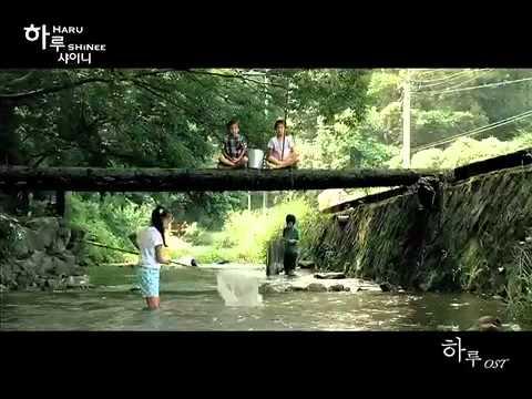 [MV] SHINee OST-Haru