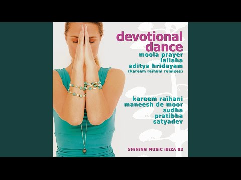 Moola Prayer (Kareem Raïhani Remix) mp3