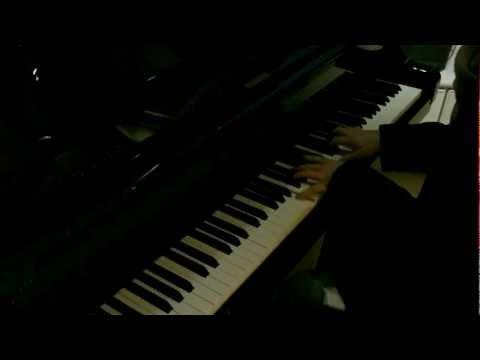 妖狐×僕SSED - 君は(第3話、第8話)piano~
