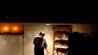 Staind - Outside Karaoke
